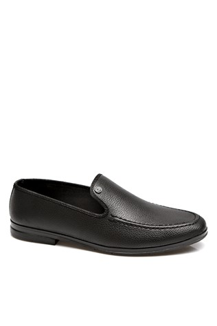 Men's shoes Μαύρα 201966