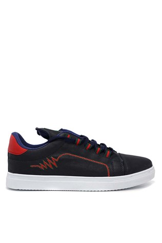 Men's shoes blue 201946