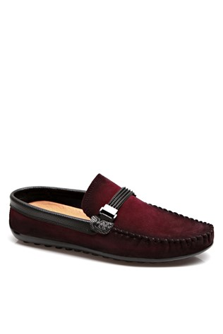 Men's shoes Bordeaux 201950