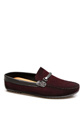 Men's shoes Bordeaux 201956