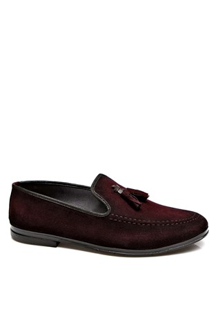 Men's shoes Bordeaux 201960