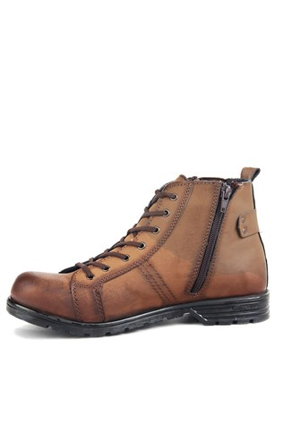 Men's shoes brown 20183165