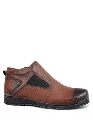 Men's shoes brown 20183175