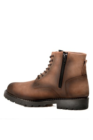 Men's shoes brown 20184000