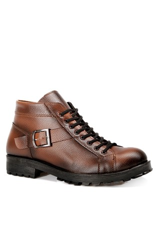 Men's shoes brown 20184005