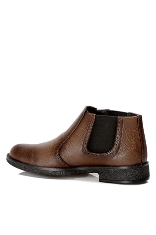 Men's shoes brown 20184019
