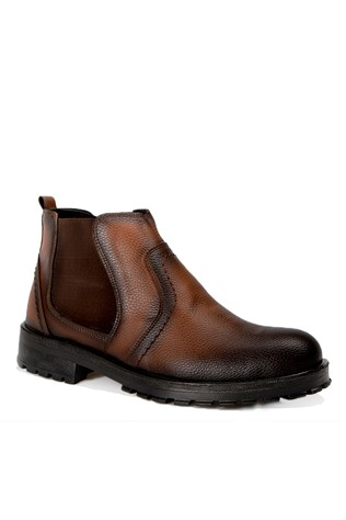 Men's shoes brown 20184037
