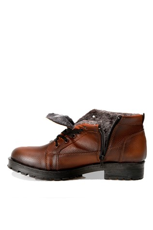 Men's shoes brown 20184050