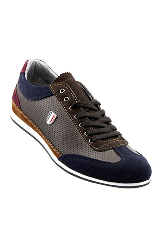 Men's shoes brown 201905
