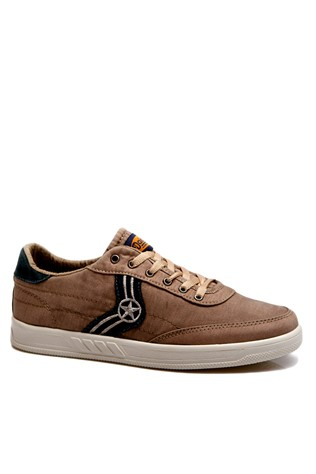 Men's shoes brown 201926