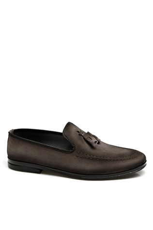 Men's shoes Καφέ 201963