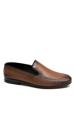 Men's shoes Καφέ 201965