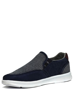 Men's shoes denim 201928