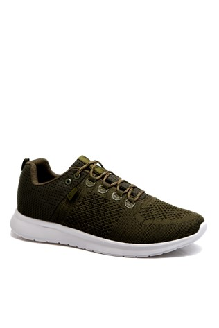 Men's shoes green 201928