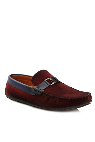 Men's shoes moccasins  2018181