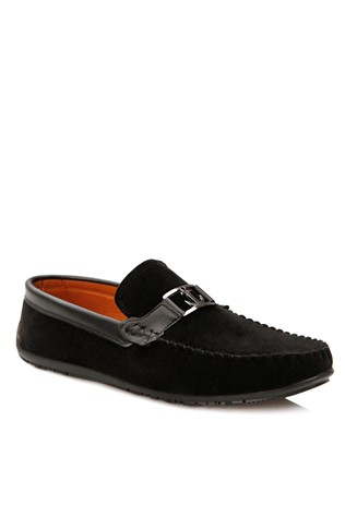 Men's shoes moccasins 2018182