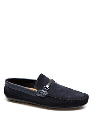Men's shoes Navy Γαλάζιο 201957