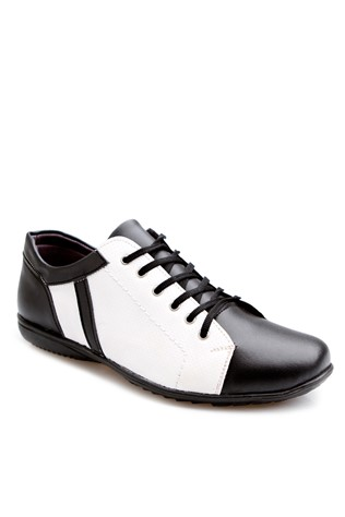Men's shoes white 20183129