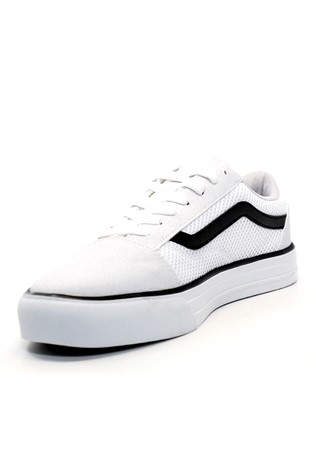 Men's shoes white 201901