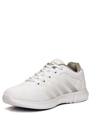 Men's shoes white 201923