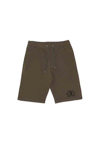 Men's Shorts GPC - Brown 23510816