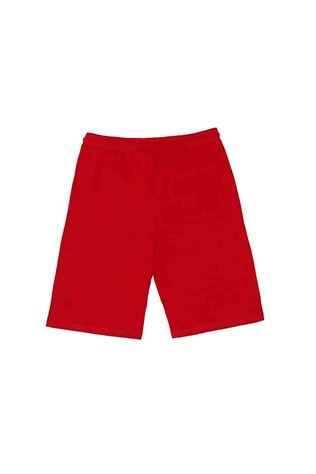 Men's Shorts GPC - Red 23510818