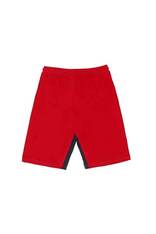 Men's Shorts GPC - Red 23510821