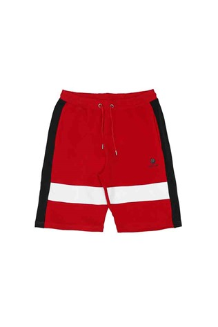 Men's Shorts GPC - Κόκκινο 23510824