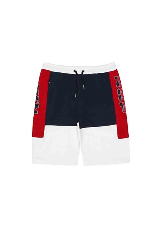 Men's Shorts GPC - White/Blue 23510825