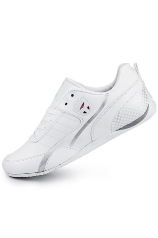 Men's Sneaker Shoes White 202003