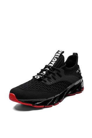 Men's Sneakers Black 202189