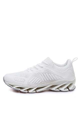 Men's Sneakers White 202184