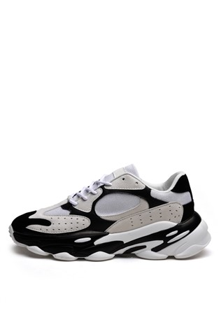 Men's Sneakers White 202245