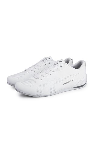 Men's Sneakers White 202287