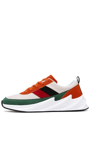 Men's Sneakers White 202300