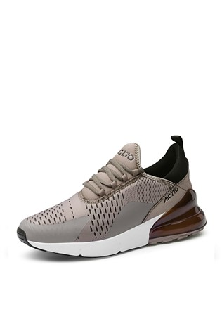 Men's Sport Shoes Beige 202237
