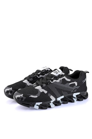 Men's Sport Shoes Camouflage/Grey 202173