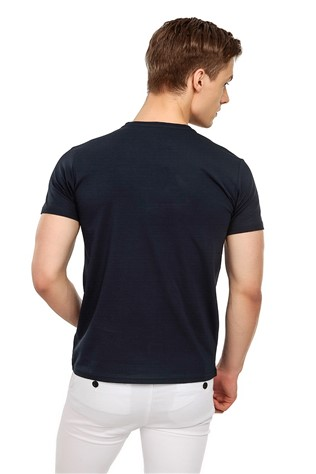Men's T-Shirt GPC - Blue 25990015