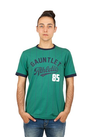 Men's T-Shirt GPC - Green 23510828