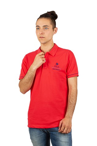 Men's T-Shirt GPC - Red 23510837