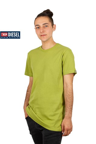 Men's t-shirt PEAGRN PW5727M 202792