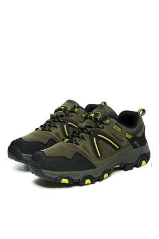 Men's Travel Shoes Green 202220