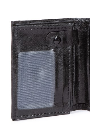 Men's Wallet - Black 987459