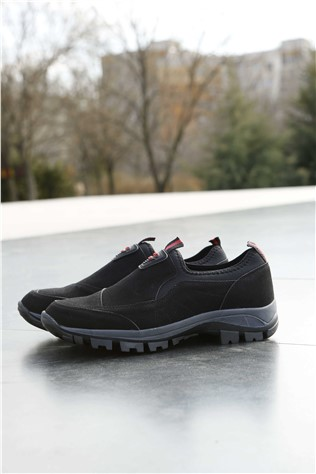 Mens's Shoes Black 2105687544