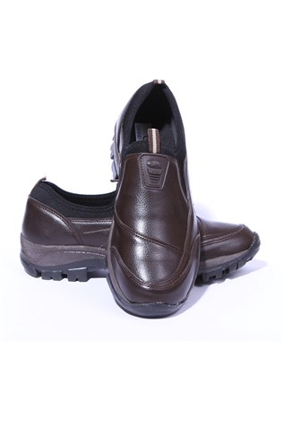 Mens's Shoes Brown 2115687540