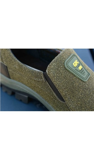 Mens's Shoes Green 2105687540