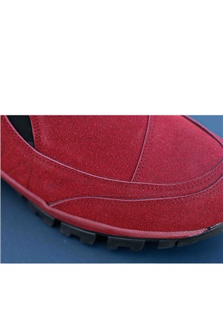 Mens's Shoes Red 2105687546