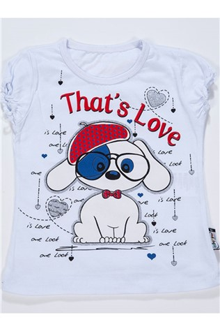 Mnc-1223 Mnc 1223 White T-Shirt