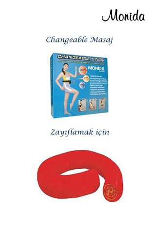 Monida Changeable Massager