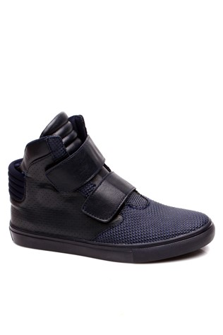 N-star 333 Dark Blue Men's shoe